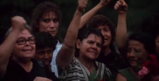 «Латиноамериканец» — кадры