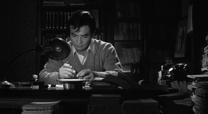 Фильм «Мисима: Жизнь в четырёх главах» (1985): Кэн Огата 853x467