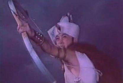 «Принцеса Павич» — кадри