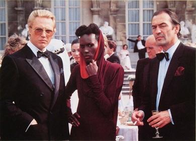 «007: Вид на вбивство» — кадри