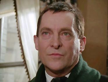 «Возвращение Шерлока Холмса» — кадры