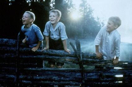 «Дети из Бюллербю» — кадри