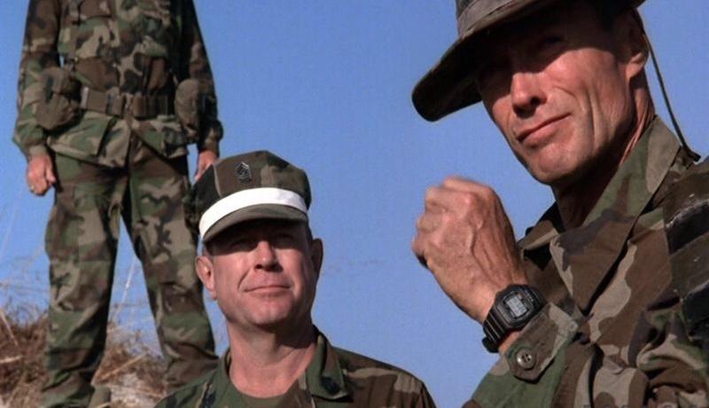 Фильм «Перевал разбитых сердец» (1986): Клинт Иствуд 800x460