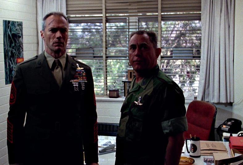 Фильм «Перевал разбитых сердец» (1986): Клинт Иствуд 787x534