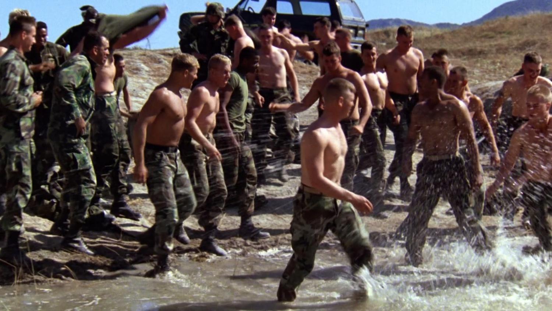 Фильм «Перевал разбитых сердец» (1986): 1500x844