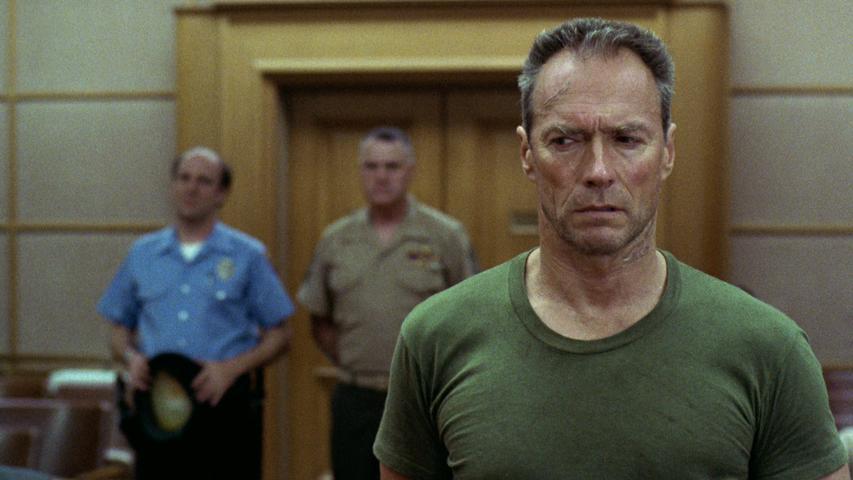 Фильм «Перевал разбитых сердец» (1986): Клинт Иствуд 853x480