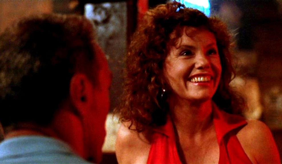 Фильм «Перевал разбитых сердец» (1986): Марша Мейсон, Клинт Иствуд 989x576