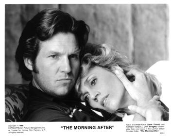 «На следующее утро» — кадры