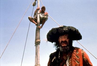 «Пірати» — кадри