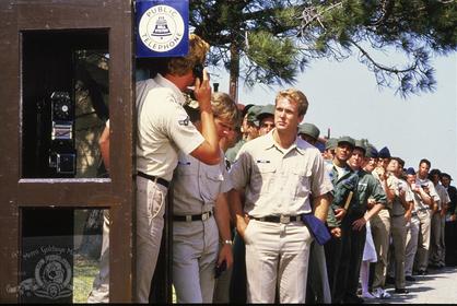 «ВВС Голливуда» — кадри