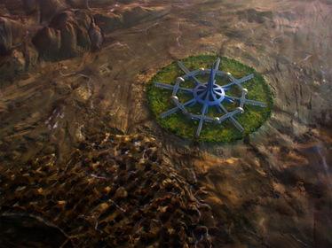 «Зоряний шлях: Наступне покоління» — кадри