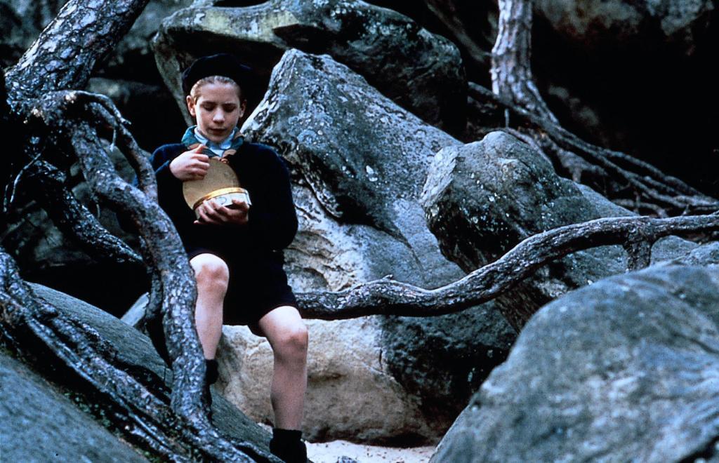 Фильм «До свидания, дети» (1987): 1024x660