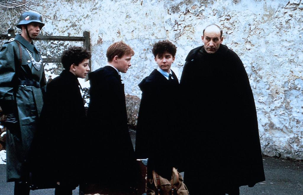 Фильм «До свидания, дети» (1987): 1024x661