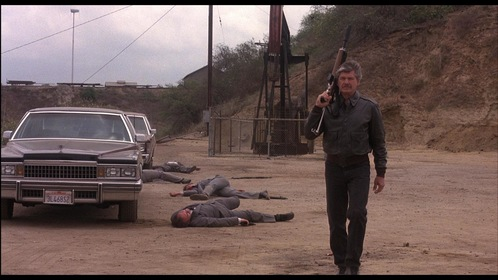 «Жажда смерти 4: Наказание» — кадры
