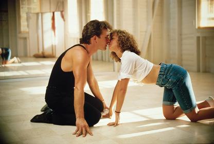 «Брудні танці» — кадри