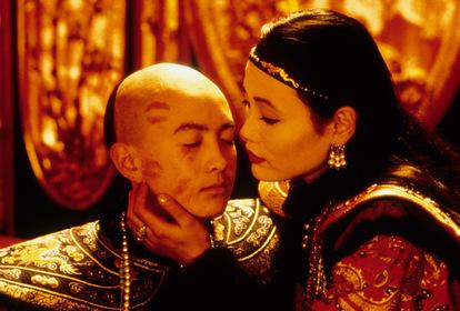 «Останній Імператор» — кадри