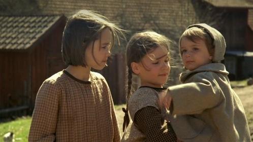 «Новые приключения детей из Бюллербю» — кадри