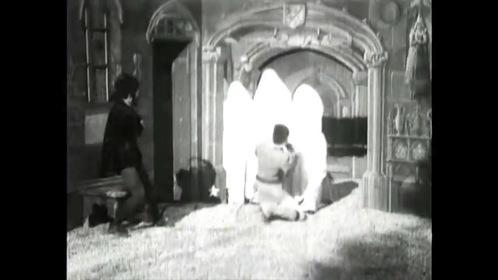 «Замок дьявола» — кадры