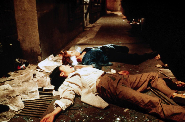 Фільм «Князь темряви» (1987): Енн Єн, Енн Марі Ховард 1500x990