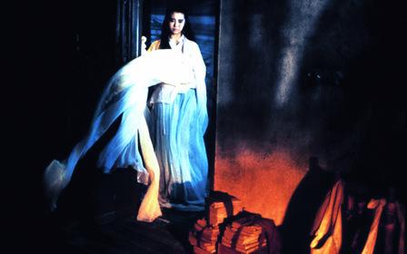 «Китайська історія привидів» — кадри