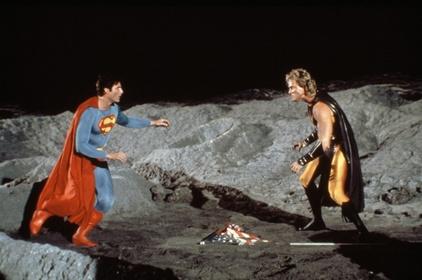 «Супермен 4: В поисках мира» — кадры