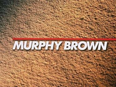 «Мерфи Браун» — кадры
