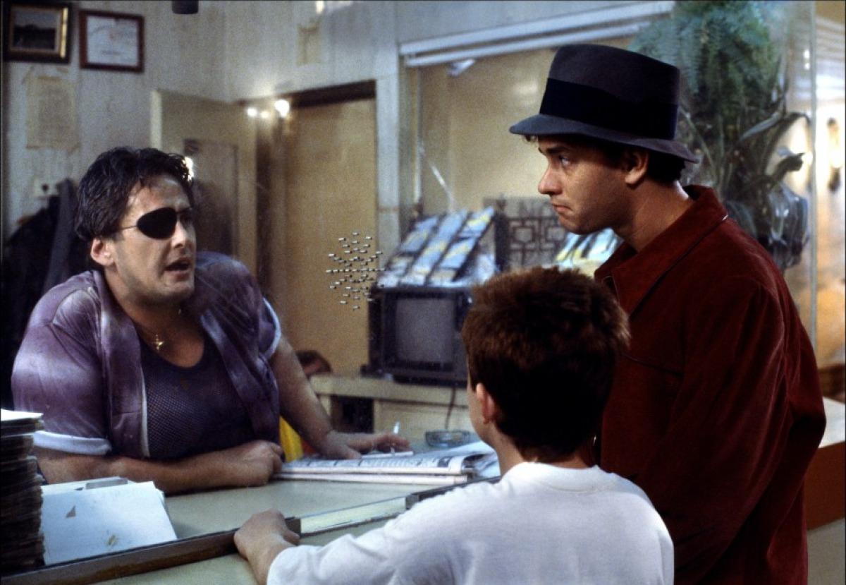Фільм «Великий» (1988): Том Генкс 1200x829