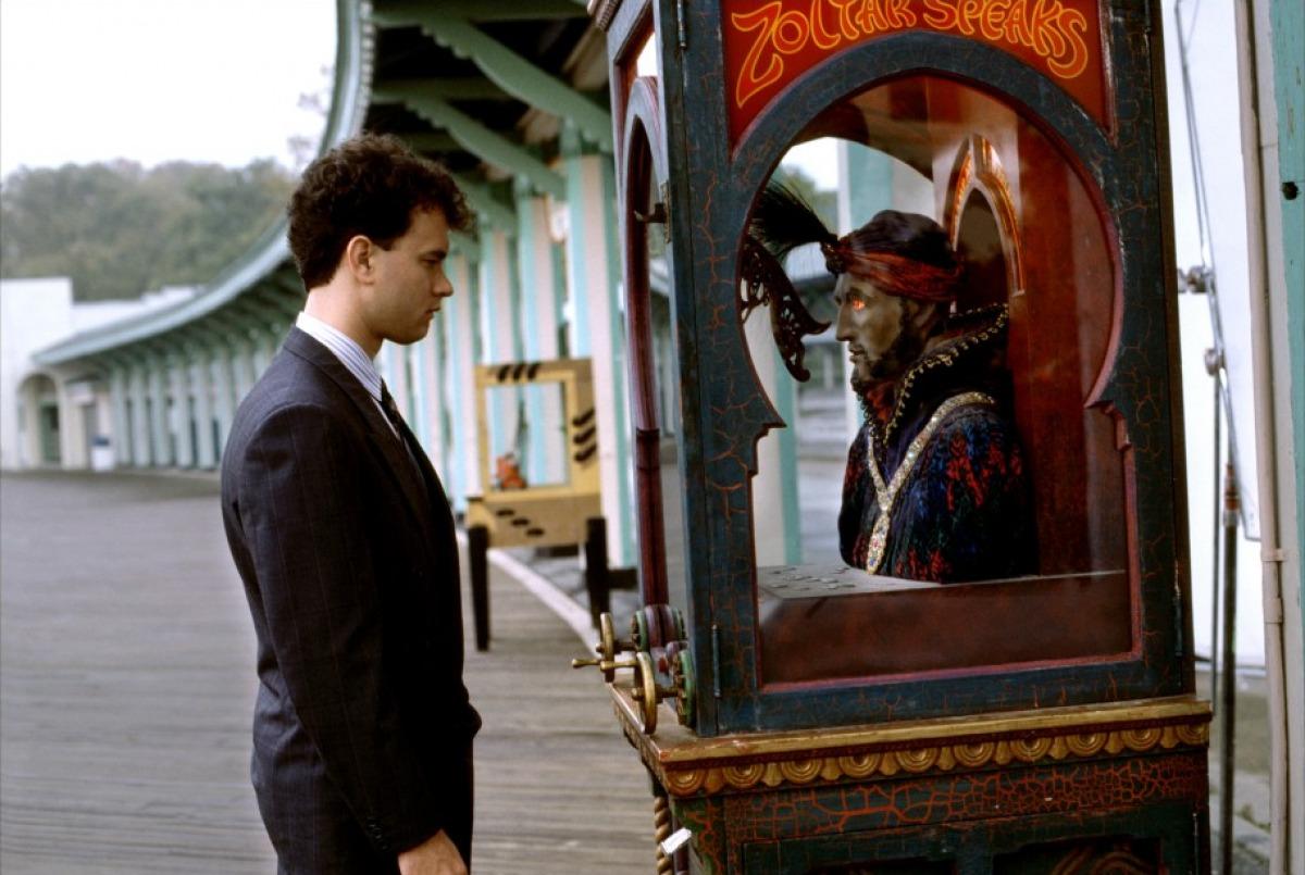 Фільм «Великий» (1988): Том Генкс 1200x805