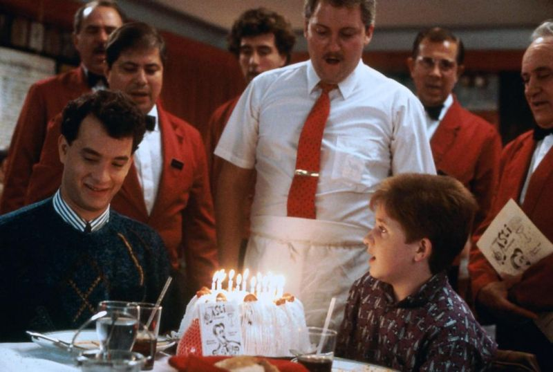 Фільм «Великий» (1988): Том Генкс 800x538