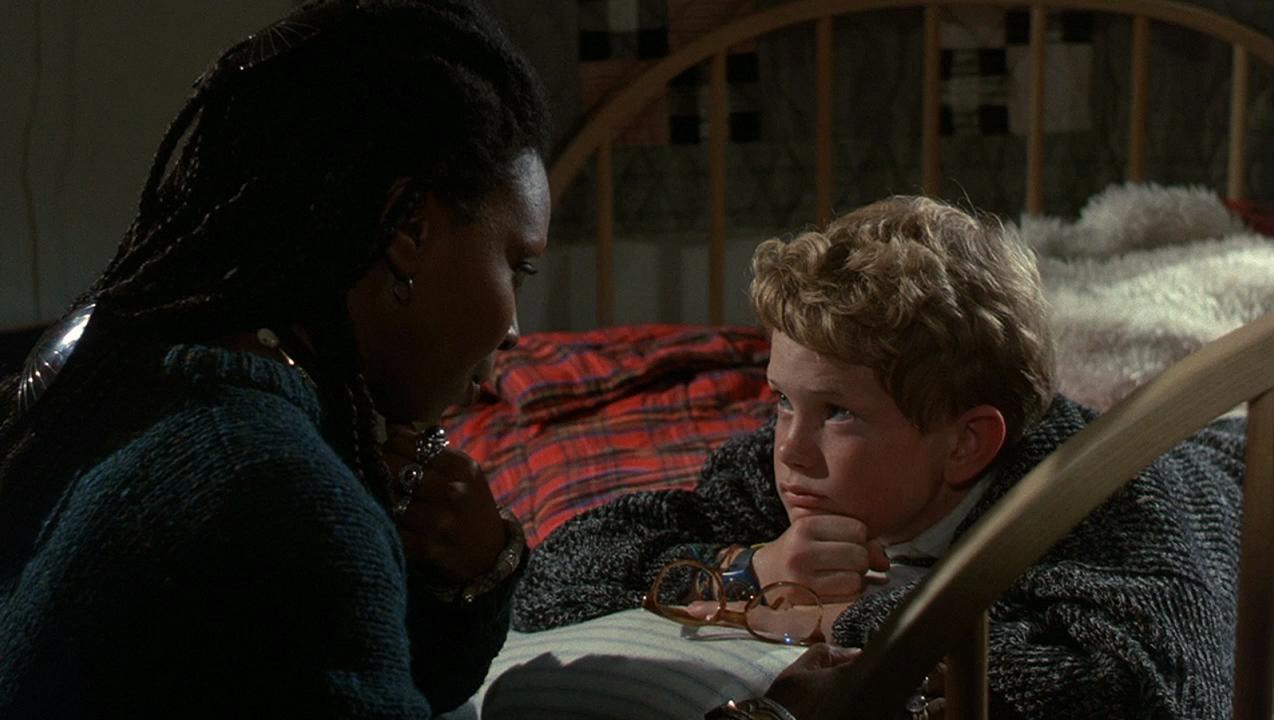 Фільм «Серце Клари» (1988): Вупі Ґолдберґ, Ніл Патрік Гарріс 1274x720
