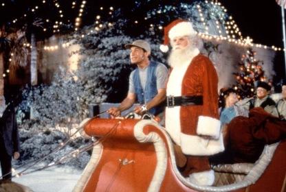 «Эрнест спасает Рождество» — кадры