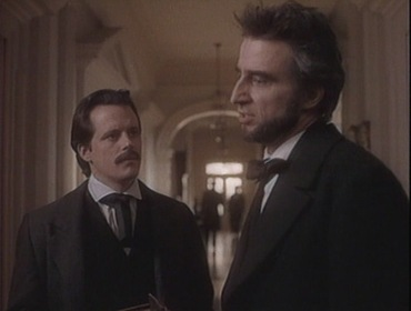 «Линкольн» — кадры
