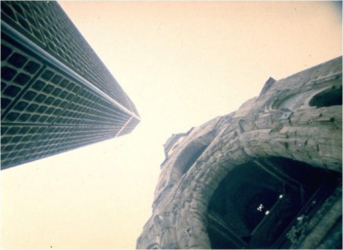 Фильм «Поваккатси» (1988): 696x507