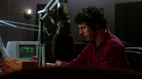«Ток-радио» — кадры