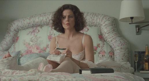 «Ділова жінка» — кадри