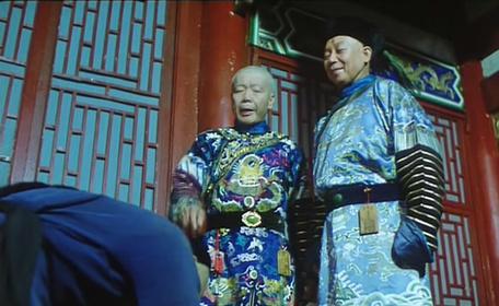 «Лай Чи, последний китайский евнух» — кадри