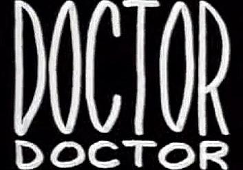 «Доктор, доктор» — кадри