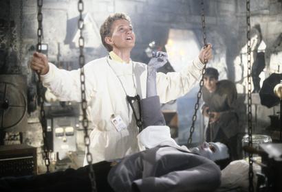 «Доктор Дуги Хаузер» — кадри