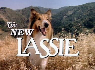 «Нові пригоди Лессі» — кадри