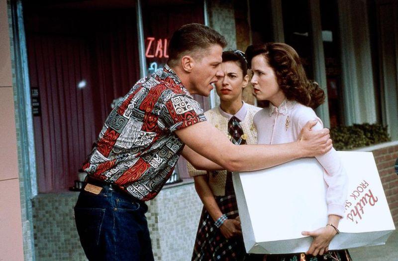 Фильм «Назад в будущее 2» (1989): 800x524