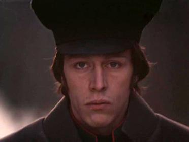 «Благородный разбойник Владимир Дубровский» — кадры