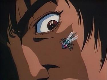 «Гоку: Полуночный глаз» — кадри