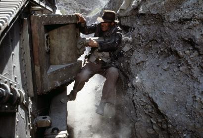 «Индиана Джонс и последний крестовый поход» — кадры