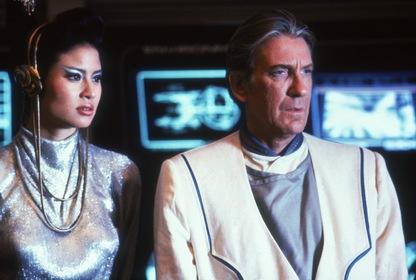 «Зоряний шлях 5: Останній рубіж» — кадри