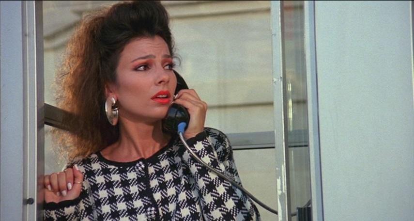 Фільм «УВЧ - ультра високі частоти» (1989): Френ Дрешер 855x456