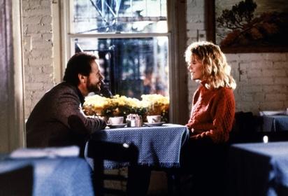 «Коли Гаррі зустрів Саллі» — кадри