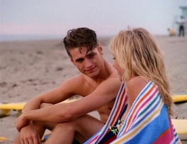 «Беверли-Хиллз 90210» — кадры