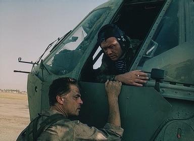«Афганський злам» — кадри