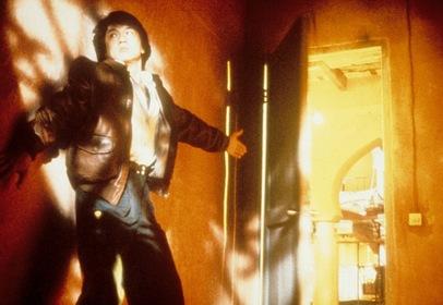 «Обладунки Бога 2: Операція Кондор» — кадри