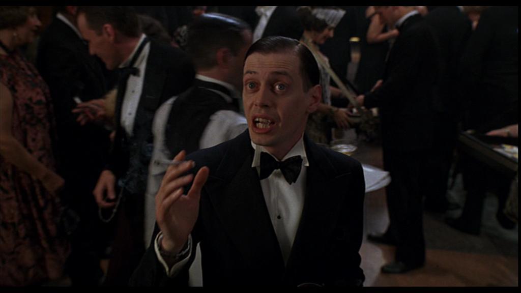Фильм «Перекресток Миллера» (1990): Стив Бушеми 1024x576